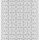 50 Printable Adult Coloring Pages That Will Help You De-Stress