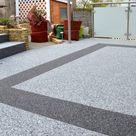 Steinteppich für Ihre Terrasse   fugenlos, frostsicher und leicht zu reinigen   Naturstein Terrasse   Fugenlose und barrierefreie Wohlfühloasen