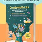 Das Buch für Eltern: Grundschultricks