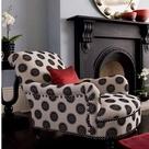 Polka Dot Chair