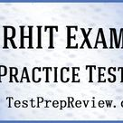 RHIT Practice Test Questions Prep for the RHIT Certification Exam