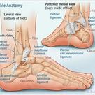 Ankle Sprains in Youth