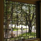 Leaded Glass Windows
