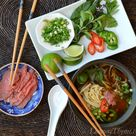 Recipe For Pho
