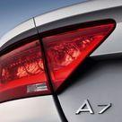 2011 Audi A7 Sportback Picture 27