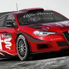 Alfa Romeo Giulietta WRC with 2017 new regolament by renxo93 on DeviantArt