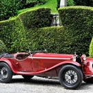 Alfa Romeo 8C 2300 Spider Corsa 1931 34
