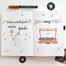 16 Bullet Journal May Theme Ideas You Won't Regret Trying | Joliecious