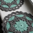 Crochet Hot Pads