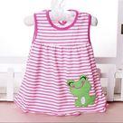 Baby Girls Summer Dress   2 / 6M