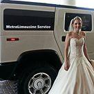 Wedding Day Hummer Limo Long Island NY