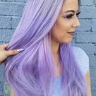 34 Light Purple Hair Tones That Will Make You Want to Dye Your Hair