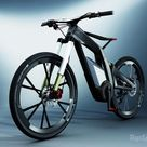 2012 Audi E bike Woerthersee Concept Pictures, Photos, Wallpapers.  Top Speed