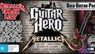 Guitar Hero: Metallica - PlayStation 2