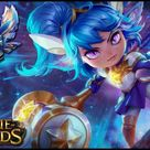 League of Legends Season 10: How to play with Poppy - Tips and Tricks