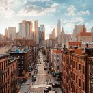 A Complete Guide to New York City