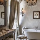 Charmed by the Tuscan Light - Victoria Magazine