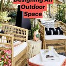 Rules for Designing An Outdoor Space