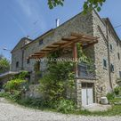 STONE HOUSE PANORAMIC VIEW FOR SALE TUSCANY