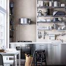 Väggförvaring kök – Låter dig frigöra utrymme