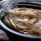 Pollo al jengibre con arroz basmati. Receta tailandesa con Thermomix - Thermomix por el mundo