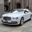 2015 Bentley Flying Spur V8   Stock # CA-41787 for sale near Chicago, IL | IL Bentley Dealer