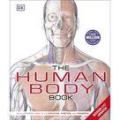 The Human Body Book. Richard Walker, Steve Parker, Gebunden