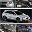 2006 Acura RDX Prototype   HD Pictures,Specs,information and videos   Dailyrevs