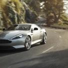 2013 Aston Martin DB9 More Power, New Look