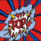 Pop Art Comics