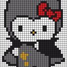 Kawaii Cross Stitch