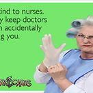 Our 5 favorite nursing memes on Tumblr this week - June 5 - Scrubs | The Leading Lifestyle Magazine for the Healthcare Community