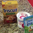 Healthy Snack Mixes