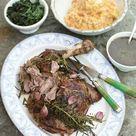 Slow cooked lamb shoulder   Jamie Oliver lamb recipes