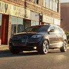 2011 Audi Q7 TDI Quattro