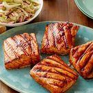 Healthy Summer Recipes