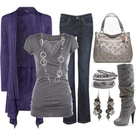 Winter Outfits Women