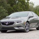 2018 Buick Regal Sportback a compelling reason to avoid crossovers