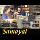 Kitchen Organization Tips in Tamil   New Kitchen Tour   Kitchen Organization Ideas in Tamil