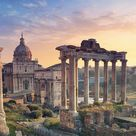 Welcome to Rome-Check out the hotels