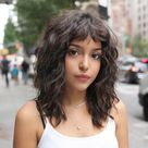30 Curly Bob Hairstyles Trending Right Now