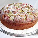 Rhabarberkuchen von inschallah | Chefkoch