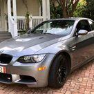 BaT Auction Original Owner 2008 BMW M3 Coupe 6 Speed