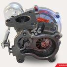 Turbo de intercambio Garrett 701729   1.4 / 1.9 TDI 75 CV