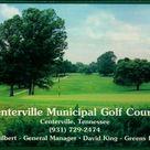 Municipal Golf Course