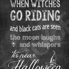 Halloween Prints