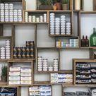Store Shelving