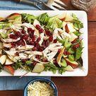 Apple Chicken Salads