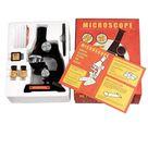 Kids Microscope  Gift Someone Special, Best Friend, Family.  Christmas Stocking Filler Secret Santa