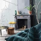 In The Living Room Canvas Art by Kate Andryukhina | iCanvas